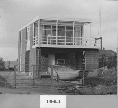 Clubhouse 1963